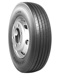 Ironman I-460 ECOFT Tires
